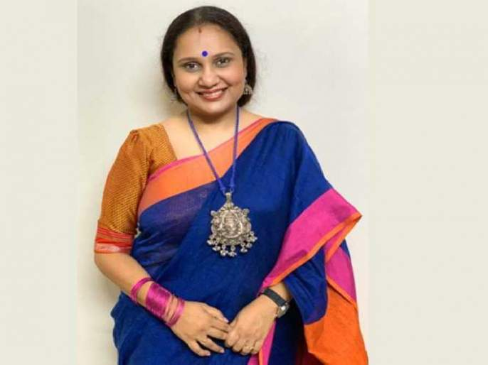 Marathi actress Priya Berde will join NCP in presence of Supriya Sule | मराठी अभिनेत्री प्रिया बेर्डेंची राजकारणात एन्ट्री; सुप्रिया सुळेंच्या नेतृत्वात घेणार राष्ट्रवादीचा झेंडा हाती
