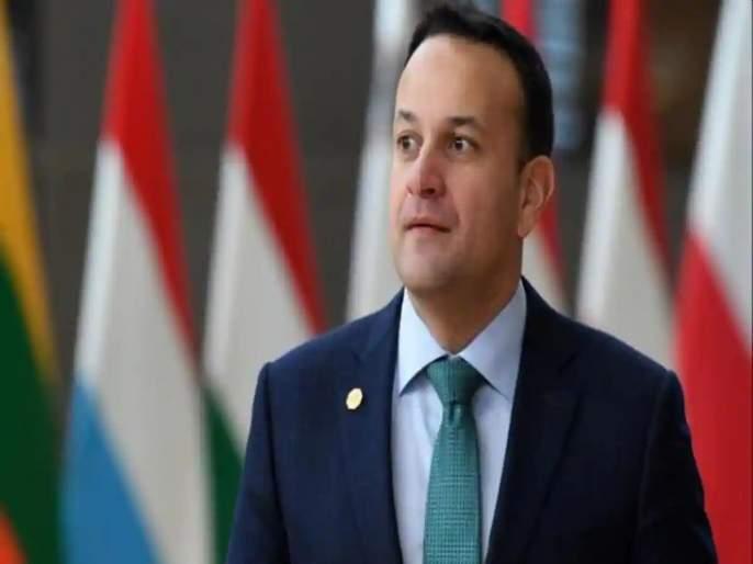 Leo Varadkar of Indian descent is the Deputy Prime Minister of Ireland | भारतीय वंशाचे लिओ वराडकर आयर्लंडचे उपपंतप्रधान
