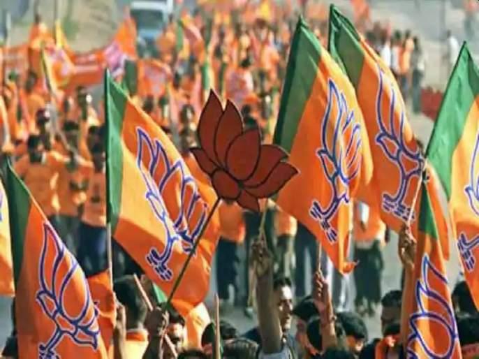 Big blow to BJP in Pune ?; 19 corporators will left party, Girish Bapat, Devendra fadanvis denied | एकही नगरसेवक पक्ष सोडणार नाही; भाजपा नेत्यांनी 'ती' चर्चा साफ खोडून काढली