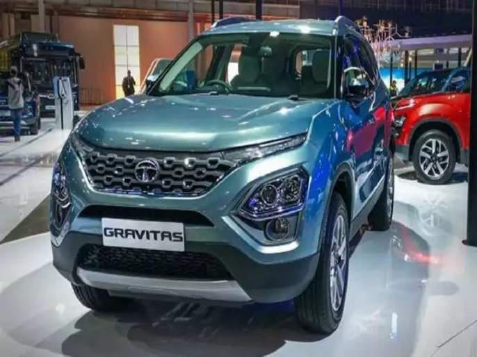 Tata Motors Registers Taureo, Spyk And Epiq For Future SUV, MPV Car Launches   नवीन तंत्रज्ञानासह TATA लवकरच लॉन्च करणार ३ कार; Creta आणि Seltos ला देणार टक्कर