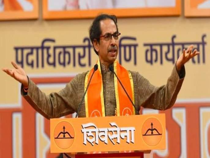 """Increase illegal wealth of Shiv Sena leaders, should be investigated Congress Sanjay Nirupam   काँग्रेस नेत्याचा गंभीर आरोप; """"मागील काळात शिवसेना नेत्यांच्या अवैध संपत्तीत वाढ, चौकशी करावी"""""""