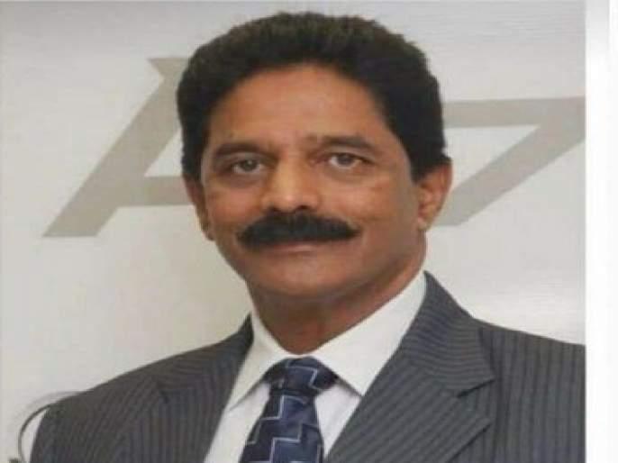 Political connection behind the disappearance of famous Pune businessman Gautam Pashankar? | पुण्यातील प्रसिद्ध उद्योजक गौतम पाषाणकर यांच्या बेपत्ता होण्यामागे राजकीय कनेक्शन?