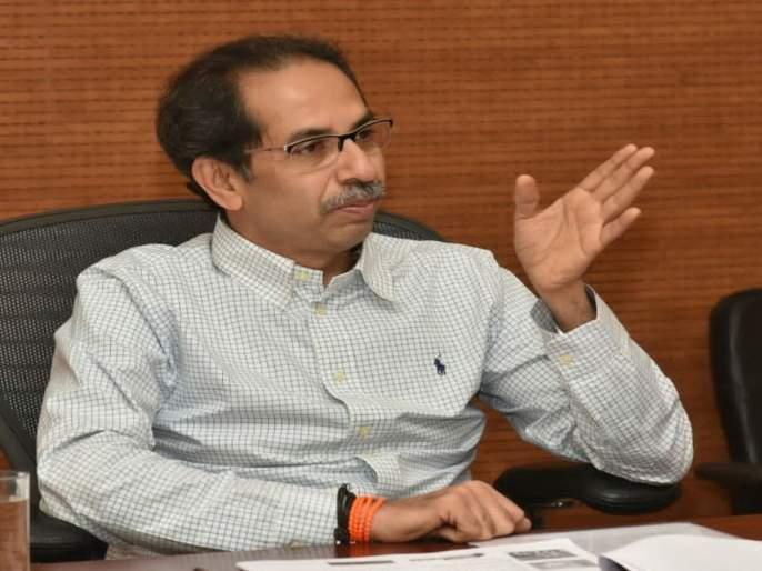 CM to hold meeting on Belgaum question; Peoples expectations of Thackeray govt   बेळगावप्रश्नावर मुख्यमंत्री घेणार बैठक; ठाकरे सरकारकडून ठोस निर्णयाची सीमावासीयांना अपेक्षा