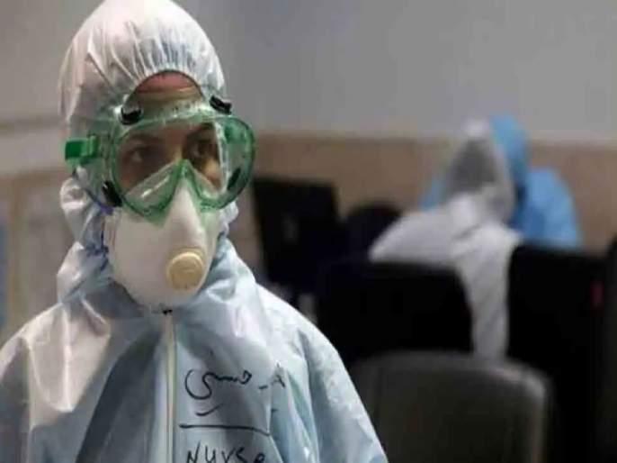 Doctors Day: Doctors become angels for coronaries; Struggling to save the lives of patients for 24 hours | Doctors Day: कोरोनाग्रस्तांसाठी डॉक्टर्स बनले देवदूत; २४तास रुग्णांचा जीव वाचविण्यासाठी धडपड