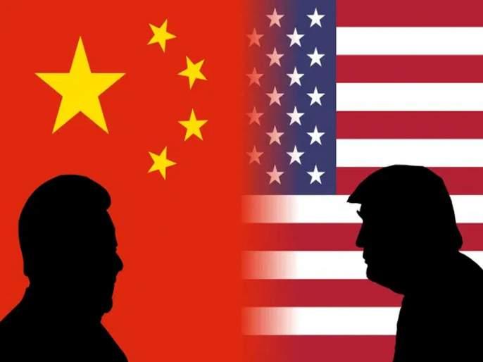 Corona Virus: US Left Behind Corona Crisis; Why do Chinese authorities claim 'this'?pnm | Corona Virus: कोरोनाच्या संकटामागे अमेरिकेचा डाव; चीनच्या अधिकाऱ्यांनी का केला 'हा' दावा?