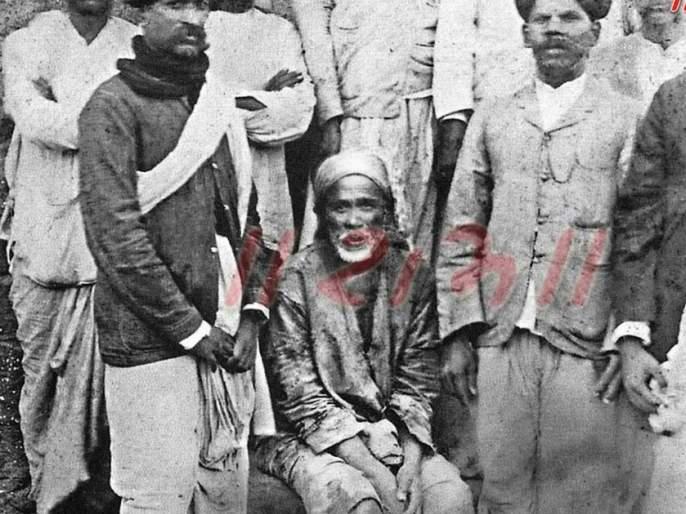 Saibaba was employed in Beed, fund Rs. 100 crores for devlopment; Demand for Beedkar | साईबाबा बीडमध्ये नोकरीला होते, कर्मभूमी म्हणून १०० कोटींचा निधी द्या; बीडकरांची मागणी