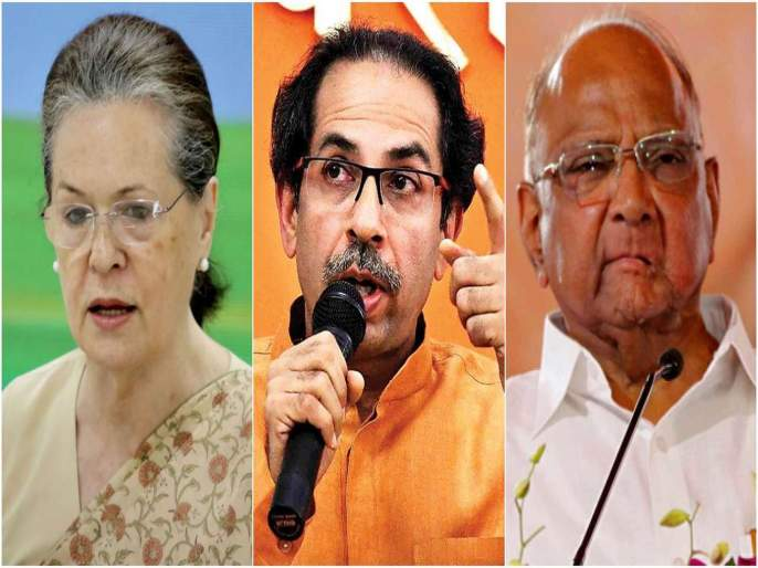 Maharashtra Election, Maharashtra Government:Suspensions over power crisis in Maharashtra; What exactly is in Sonia Gandhi's mind? | Maharashtra Government: महाशिवआघाडीच्या सत्तास्थापनेवर सस्पेन्स; सोनिया गांधींच्या मनात नेमकं चाललंय तरी काय?