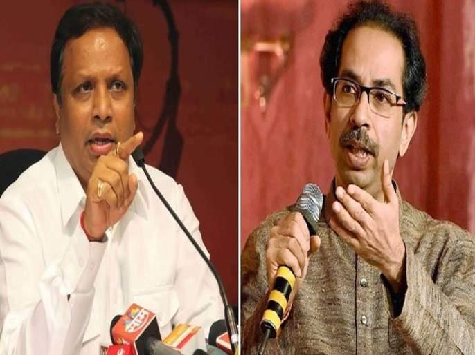 Ashish Shelar warns Shiv Sena; in 2022 BMC mayor will be from BJP | आशिष शेलार यांचा शिवसेनेला इशारा; विरोधी विचारांच्या जीवावर अभद्र करणार नाही पण...