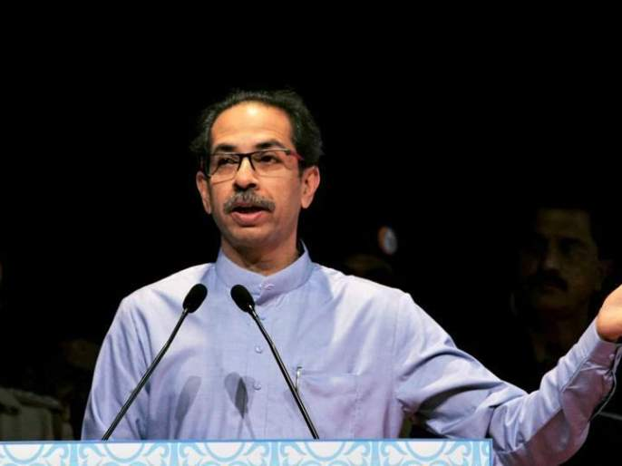 MNS leader ridiculed Thackeray government's decision of Horse mounted police unit for Police | उद्धवा, अजब तुझे सरकार म्हणत मनसे नेत्याने ठाकरे सरकारच्या 'या' निर्णयाची उडवली खिल्ली