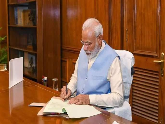 Modi government's cabinet expedite expansion; With Shiv Sena leaving, BJP will add 'new' friend | मोदी सरकारच्या मंत्रिमंडळ विस्ताराला वेग; शिवसेनेने साथ सोडल्याने भाजपा जोडणार 'हा' नवा मित्र