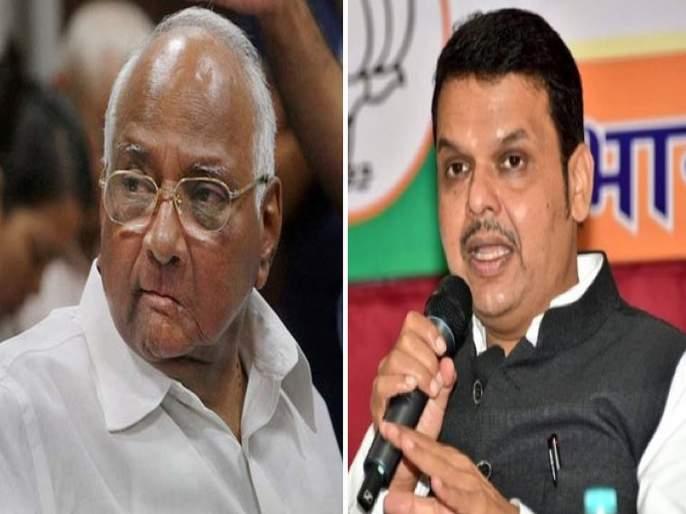 Maharashtra Election 2019: There is only one wrestler left in the state; BJP Criticizes NCP | Maharashtra Election 2019: राज्यात धोबीपछाड देणारा एकच पैलवान उरला; भाजपाचा राष्ट्रवादीला टोला