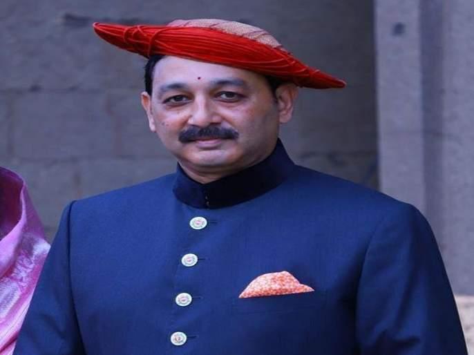 Maharashtra Election, Maharashtra Government:It is worrisome to have President's rule in the state Says Chhatrapati Sambhaji Rai | Maharashtra Government: राज्यात राष्ट्रपती राजवट लागणं हे चिंताजनक; छ. संभाजीराजेंनी सांगितला उत्तम 'पर्याय'