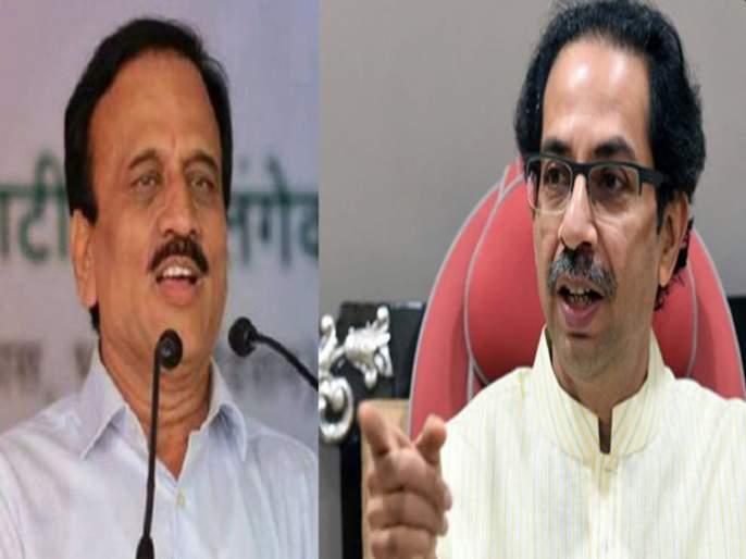 Maharashtra Election 2019: The same decisions will be taken to pave the state's safe; Girish Mahajan's Critizez Uddhav Thackeray ? | Maharashtra Election 2019: राज्याच्या तिजोरीला पेलवेल असेच निर्णय घेतले जातील; महाजनांचा उद्धव ठाकरेंना टोला?