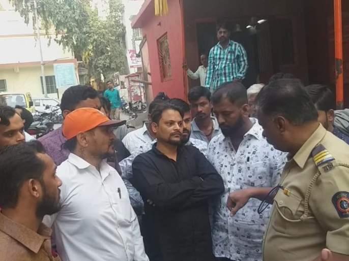 After Mumbai, MNS activists Search Bangladeshi and Pakistani infiltrators with police in Pune | मुंबईपाठोपाठ पुण्यातही बांगलादेशी घुसखोर सर्च ऑपरेशन; पोलिसांसह मनसे कार्यकर्ते सरसावले