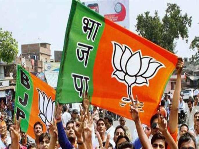 Maharashtra Election 2019: 4 rebel candidates against BJP expelled from BJP Maharashtra   Maharashtra Election 2019: महायुतीविरोधातील 4 बंडखोर उमेदवारांची भाजपातून हकालपट्टी