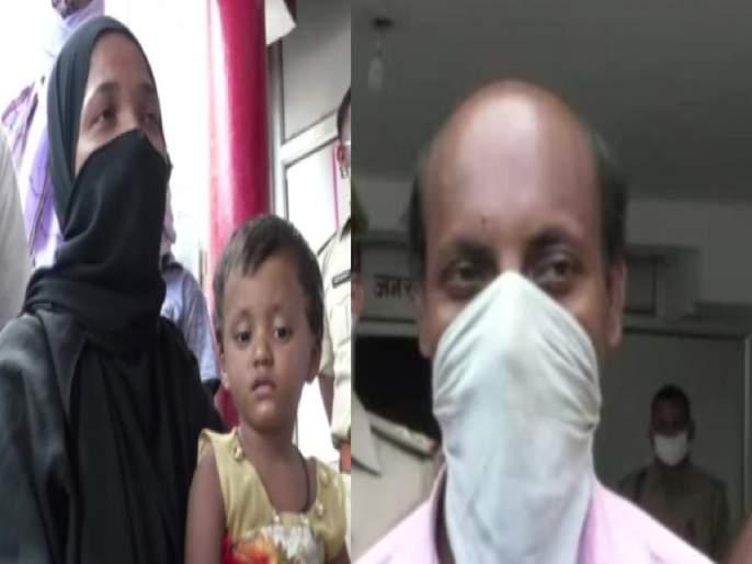 Kanpur man returns home two days after family 'buried him' | कुटुंबाने ज्या व्यक्तीला मृत समजून दफन केले 'तो' पुन्हा जिवंत परतला; पोलिसांनाही बसला धक्का