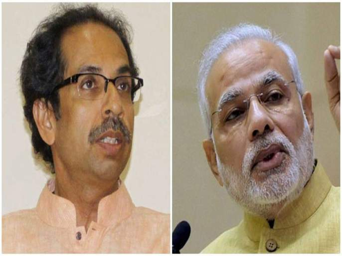 Coronavirus: Shiv Sena asks questions to PM Narendra Modi on Corona issue seriousness pnm | Coronavirus:...मग कोरोनाचे गांभीर्य घालवले कोणी?; शिवसेनेने विचारला पंतप्रधानांना सवाल