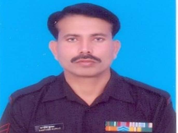 One Soldiers Died And Two Injured In IED Blast On LoC, Jammu Kashmir   नियंत्रण रेषेवर पाकची नापाक हरकत; आयईडी स्फोटात १ जवान शहीद तर २ जण गंभीर जखमी