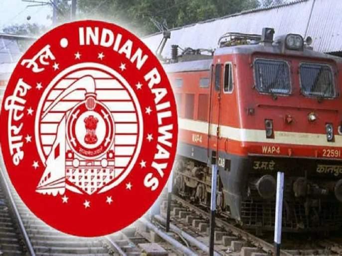 Golden opportunity! Recruitment for 35,000 seats of Indian Railways; Apply and get a government job | सुवर्णसंधी! भारतीय रेल्वेच्या ३५ हजार जागांसाठी भरती; अर्ज करा अन् मिळवा सरकारी नोकरी