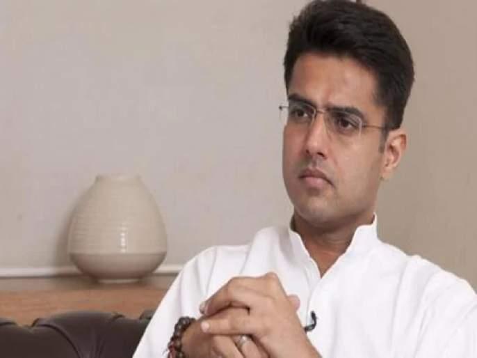 Rajasthan Political Crisis: Will you join BJP? Sachin Pilot made it clear that | Rajasthan Political Crisis: तुम्ही भाजपात प्रवेश करणार का? सचिन पायलट यांनी स्पष्टपणे सांगितलं की...