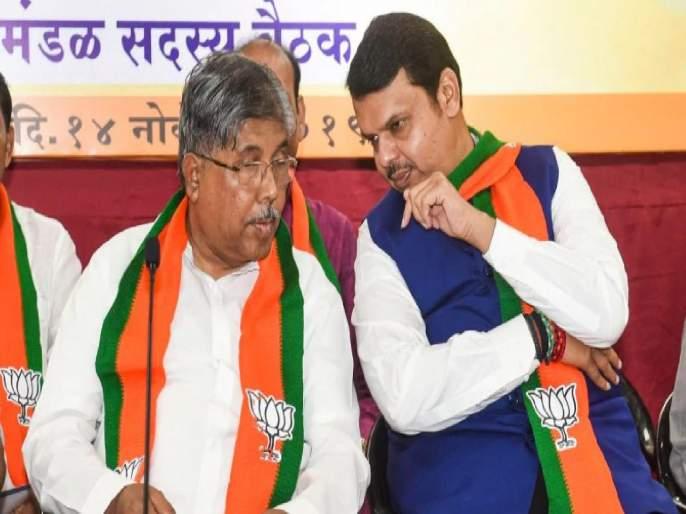 Fact Check: leaders in touch with Mahavikas Aghadi; 12 MLA quit from BJP in the state? | Fact Check: पक्षांतर केलेले नेते महाविकास आघाडीच्या संपर्कात; राज्यात भाजपाचे १२ आमदार फुटणार?