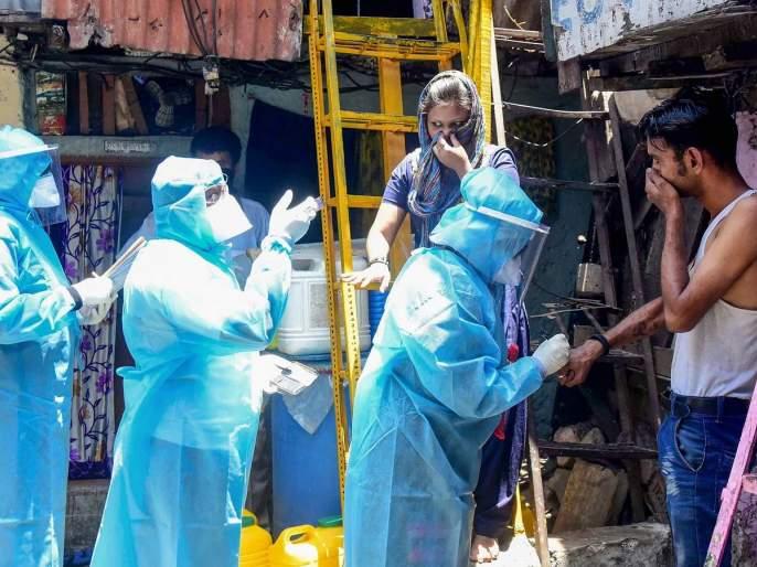 Coronavirus: Dharavi 18 Cases In A Day Infection Has Been Slowed Now In Slum Area pnm | Coronavirus: कोरोना हॉटस्पॉट धारावीतून सर्वात समाधानाची बातमी; राज्य सरकारच्या मेहनतीला यश