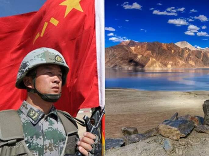 India China Ladakh Standoff Uranium And Gold Reserves Are Hidden In The Ladakh Mountains pnm | …म्हणून लडाखच्या प्रदेशावर चीनची वाईट नजर; 'या' ठिकाणी आहे प्रचंड मोठा खजिना!