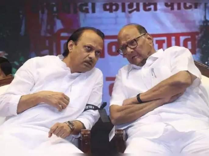 Sharad Pawar hands over new responsibilities to Ajit Pawar for rebel leader rejoin NCP from BJP | राष्ट्रवादीच्या रणनीतीचा भाजपाला फटका? शरद पवारांनी अजितदादांवर सोपवली नवी जबाबदारी