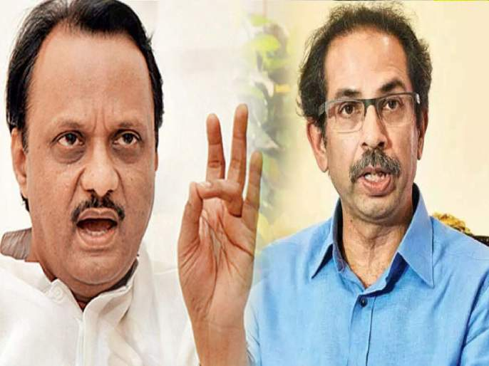 NCP MLA Manikrao Kokate Support Shiv Sena 5 rebel corporators in Sinnar Nashik | पुन्हा एकदा राष्ट्रवादीचा शिवसेनेला दे धक्का; आमदाराच्या मदतीनं ५ बंडखोर नगरसेवकांना साथ