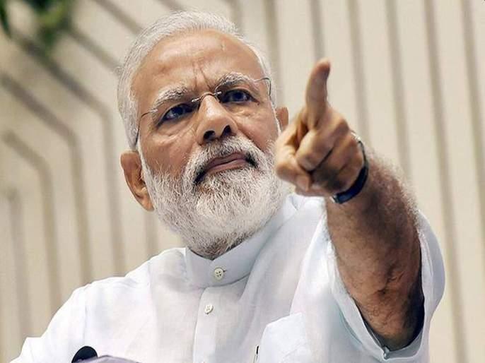Coronavirus: PM Narendra modi warns people, Don't repeat that mistake pnm | Coronavirus: पंतप्रधान नरेंद्र मोदींनी दिली लोकांना ताकीद; 'ती' चूक पुन्हा करु नका, अन्यथा...