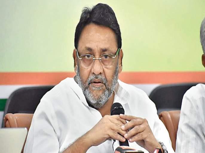 Shiv Bhakt outraged over Nawab Malik's video; MNS also asked question to NCP | नवाब मलिकांच्या 'त्या' व्हिडिओवरुन शिवप्रेमींमध्ये संताप; मनसेनेही विचारला राष्ट्रवादीला सवाल