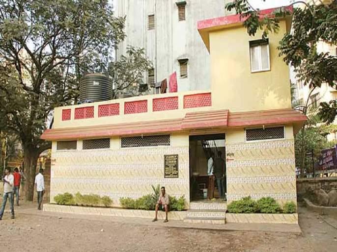 Swachh Bharat Abhiyan; BMC's 1,168 community toilets for Mumbaikars   स्वच्छ भारत अभियान;मुंबईकरांसाठी पालिकेची १,१६८ सामुदायिक शौचालये