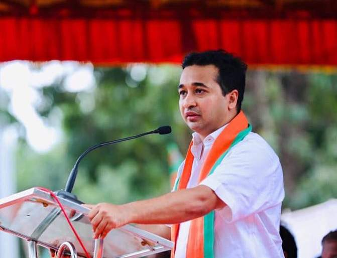 Maharashtra Election 2019: 'Shiv Sena victory in the name of Modi; Mumbai mayor will be BJP in future' | Maharashtra Election 2019: 'मोदींच्या नावावर शिवसेनेचा विजय;भविष्यात मुंबईचा महापौर भाजपाचाच असेल'