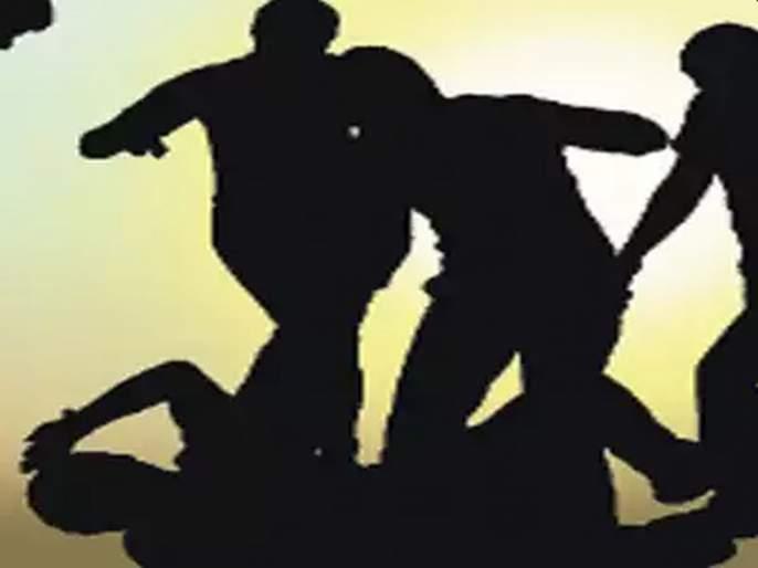 21-year-old man arrested for attacking police in Vasco Goa | पोलिसांवर हल्ला केल्याप्रकरणी २१ वर्षीय तरुणाला अटक