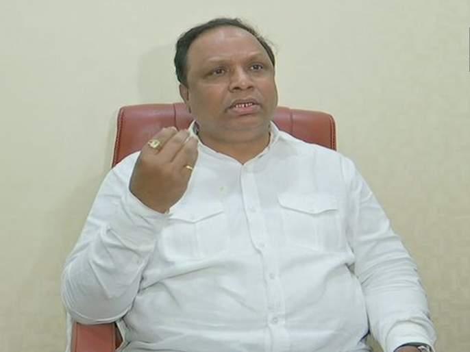 MLA Ashish Shelar dismisses claims of BJP MLA split from Party | या तर चोराच्या उलट्या बोंबा; भाजपा आमदार फुटण्याचा दावा आशिष शेलारांनी फेटाळला