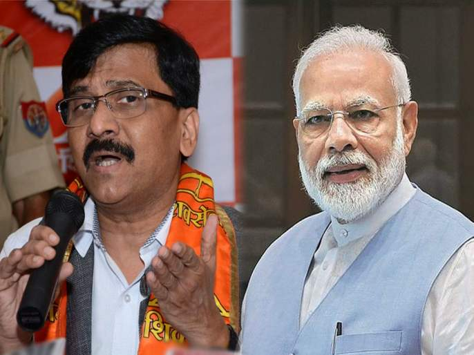 Coronavirus: Shiv Sena Slams BJP Spokesperson Avdhut Wagh on his statement on Jayant Patil pnm | Coronavirus:...यावर भाजपाला इतक्या मिरच्या झोंबायचे कारण काय?; शिवसेनेने घेतला समाचार