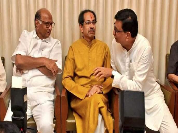 Coronavirus: Congress Leader Prithiviraj Chavan Question over CM Uddhav Thackeray's leadership pnm | Coronavirus: मुख्यमंत्री उद्धव ठाकरेंच्या नेतृत्वावर प्रश्नचिन्ह; राज्यातील काँग्रेसच्या ज्येष्ठ नेत्याची टीका