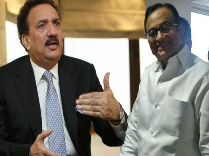 Pakistan Former Interior Minister Rehman Malik Condemn P Chidambaram Arrest | ...म्हणून पी. चिदंबरम यांना मोदी सरकारने अटक केली; पाकिस्तानी खासदार मलिक यांचा दावा