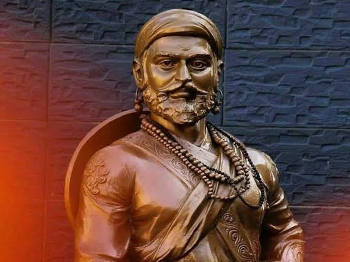 CM Kamalnath Son MP Nakulnath install Chhatrapati Shivaji Maharaj Staute in Sasur | छत्रपती शिवाजी महाराज हे राष्ट्राचे गौरव; मुख्यमंत्र्यांचा मुलगा स्वखर्चाने उभारणार पुतळा