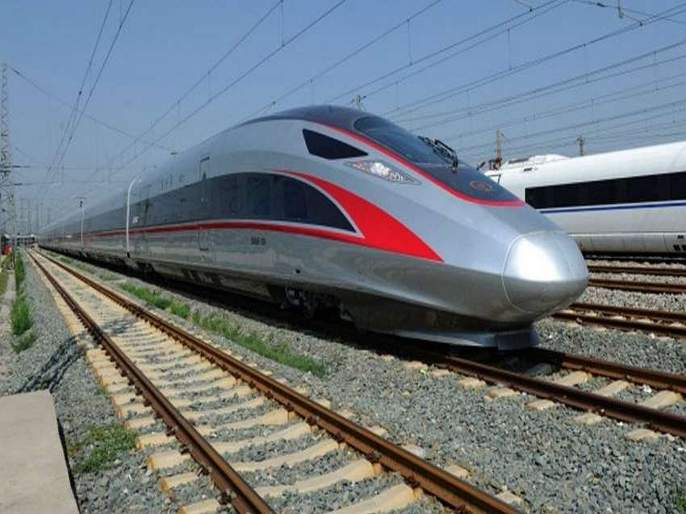 Maharashtra Election 2019: Mumbai-Nagpur bullet train As well as to construct 'super highway' connecting Vidarbha with Konkan | Maharashtra Election 2019: मुंबई-नागपूर बुलेट ट्रेनसह विदर्भाला कोकणाशी जोडणारा 'सुपर हायवे' बनविणार