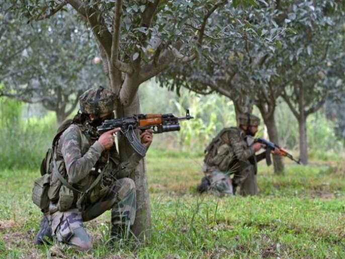 'Terrorist intrusion high during Modi government; Home Ministry shocking statistics Says Shiv Sena   'मोदी सरकारच्या काळात दहशतवादी घुसखोरीचा उच्चांक; गृहमंत्रालयाची धक्कादायक आकडेवारी'