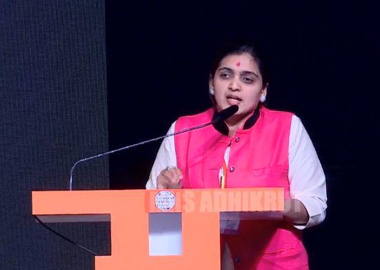 For the security of women, MNS will set up a 'Raksha Bandhan Empowerment Team' in Taluka level | महिलांच्या सुरक्षेसाठी मनसे 'रक्षाबंधन सबलीकरण पथक' तालुकानिहाय स्थापन करणार