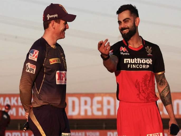 IPL 2020: Well, we lost the toss; RCB captain Virat Kohli said the plan against KKR | IPL 2020: बरं झालं, आम्ही टॉस हरलो; RCB चा कर्णधारविराट कोहलीनंसांगितला प्लॅन