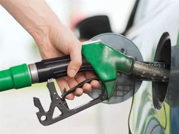Hundreds of petrol soon! Possibility of further inflation, a blow to the common man | पेट्रोलची लवकरच शंभरी! आणखी भाववाढीची शक्यता, सामान्यांना फटका