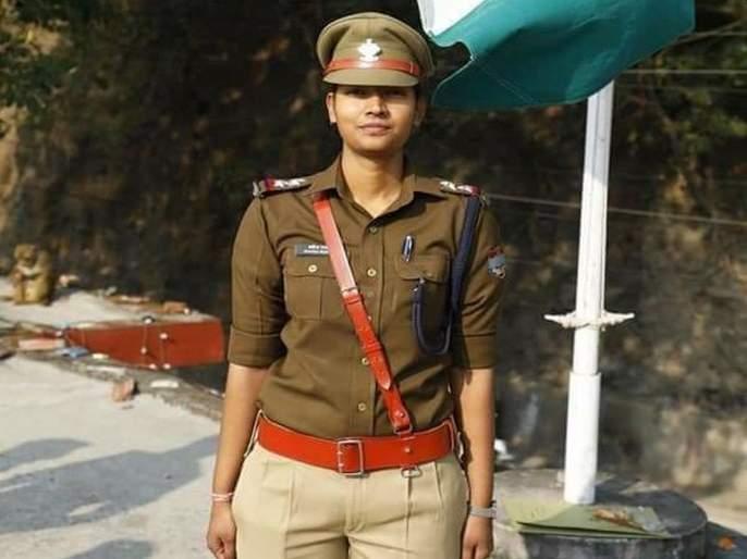 Coronavirus: Will marry only after the battle with Corona said Uttarakhand Women police officer pnm | Coronavirus: कोरोनाशी लढाई संपल्यानंतरच लग्न करणार; 'या' महिला पोलीस अधिकाऱ्याने घेतली शपथ