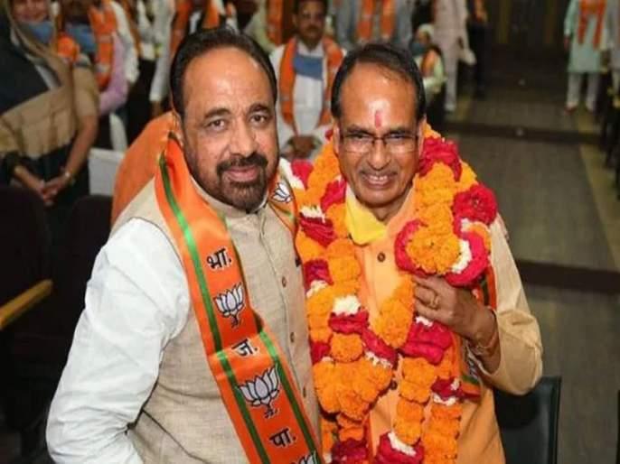 Madhya Pradesh: Shivraj Singh Chouhan wins confidence motion unanimously in Madhya Pradesh assembly pnm | Madhya Pradesh: सपा-बसपाच्या साथीने मध्यप्रदेश विधानसभेत भाजपानं विश्वासदर्शक ठराव जिंकला