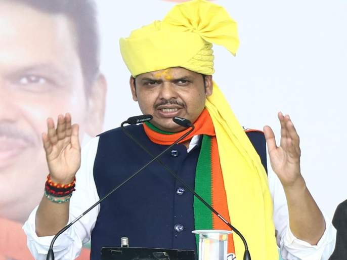 Maharashtra Election 2019: CM Devendra Fadnavis to visit Karnavali; But campaign for Whom?   Maharashtra Election 2019: मुख्यमंत्री देवेंद्र फडणवीस कणकवलीत येणार; पण कोणाची सभा घेणार?