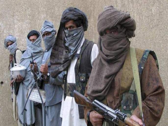 Terrorists use new app to provoke Kashmiri youth | काश्मीरी युवकांना भडकविण्यासाठी अतिरेक्यांकडून नव्या ॲपचा वापर