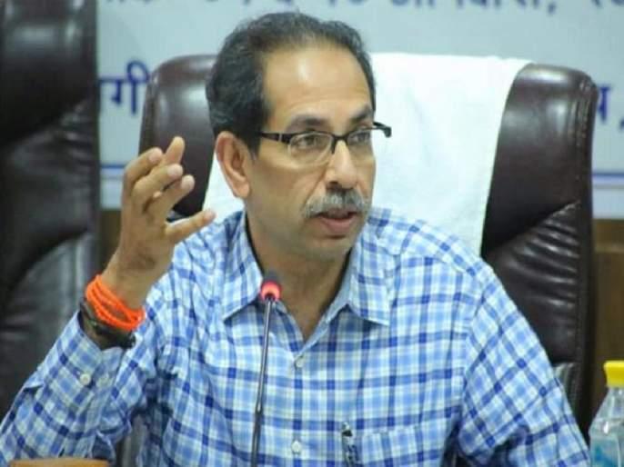 BJP MP Complaint against the Uddhav Thackeray state government to National Human rights Commission | राज्य सरकारविरोधात भाजपाचं आणखी एक पाऊल; उद्धव ठाकरेंना अडचणीत आणण्याची तयारी