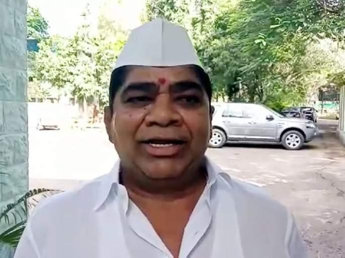 """BJP will come to power in the state in a few days""; Former minister Shivaji Kardile claims | ""थोड्याच दिवसात राज्यात भाजपाची सत्ता येईल""; माजी मंत्र्याचादावा, राजकीय चर्चांना उधाण"